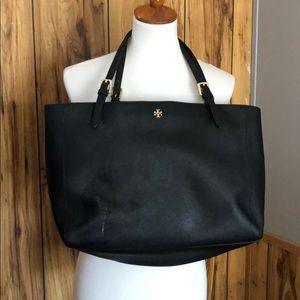 Tory Burch | Large saffiano Leather  Tote